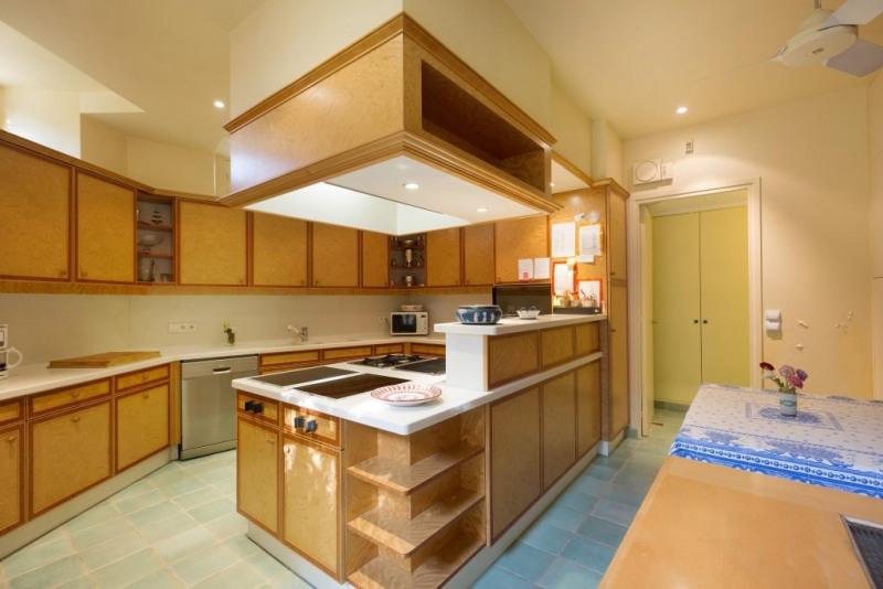 Verkoop van prestige  appartement Paris 8ème 12500000€ - Foto 23