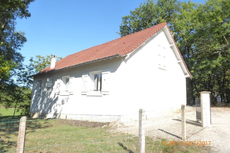 Vente maison / villa Terrasson la villedieu 172000€ - Photo 3