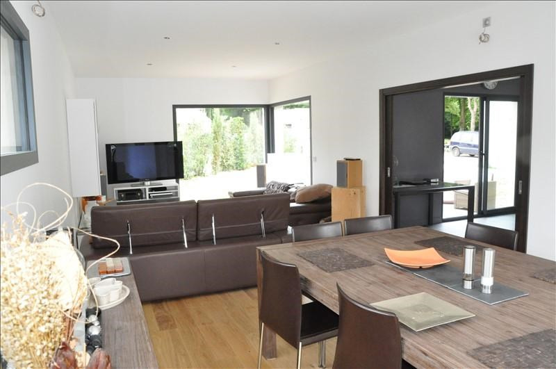 Deluxe sale house / villa Crespieres 1190000€ - Picture 7