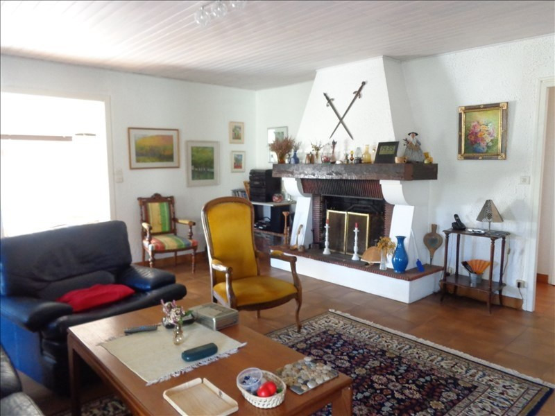 Vente maison / villa St vincent de paul 420000€ - Photo 4
