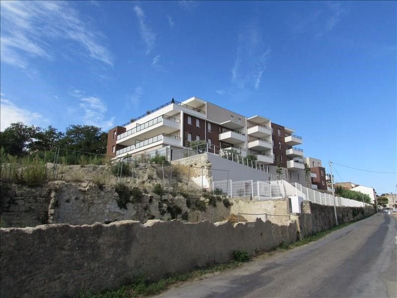 Sale apartment Boujan sur libron 141 500€ - Picture 2