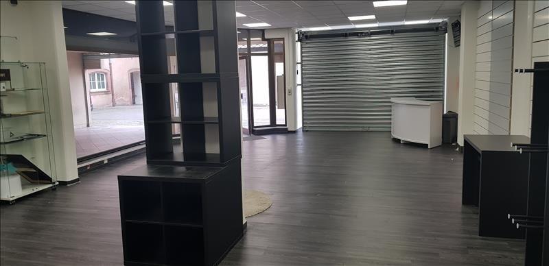 Sale shop Haguenau 140000€ - Picture 4