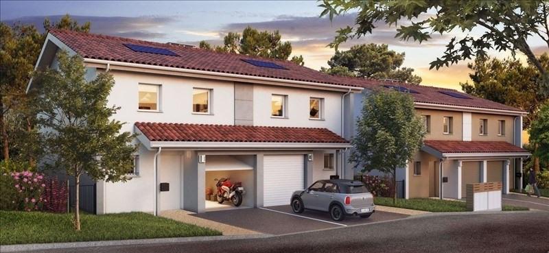 Vente maison / villa Boucau 283000€ - Photo 2