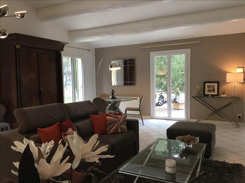 Deluxe sale house / villa Lambesc 690000€ - Picture 6