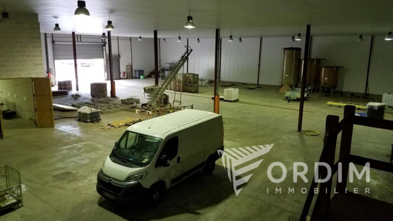Location local commercial Arcy sur cure 36000€ HC - Photo 10