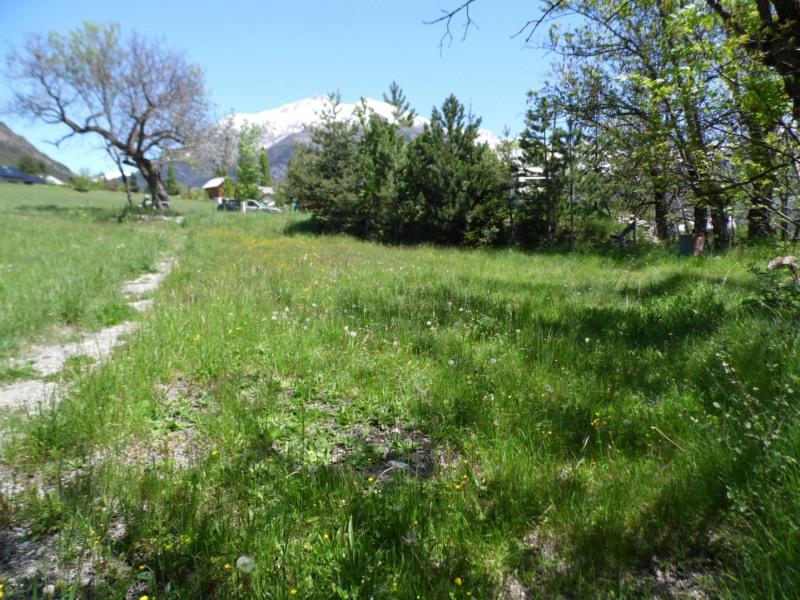 Vente terrain Faucon-de-barcelonnette 55000€ - Photo 3