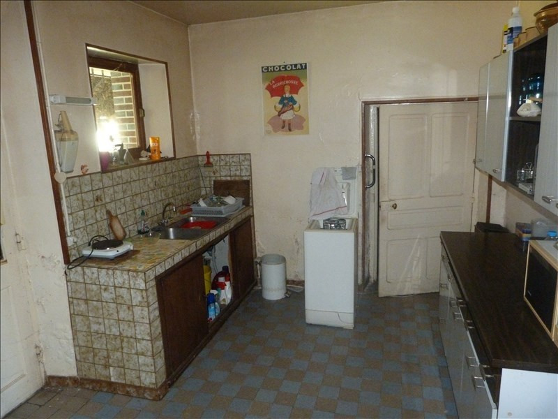 Vente maison / villa Charny oree de puisaye 55000€ - Photo 5