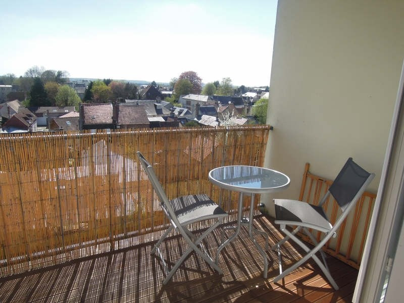 Vente appartement Villers cotterets 75 000€ - Photo 4