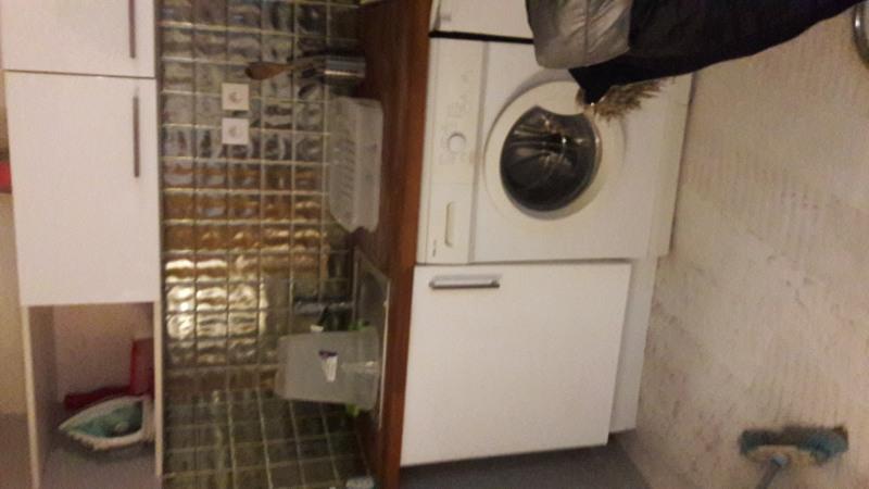 Short-term rental apartment Paris 17ème 750€ CC - Picture 1
