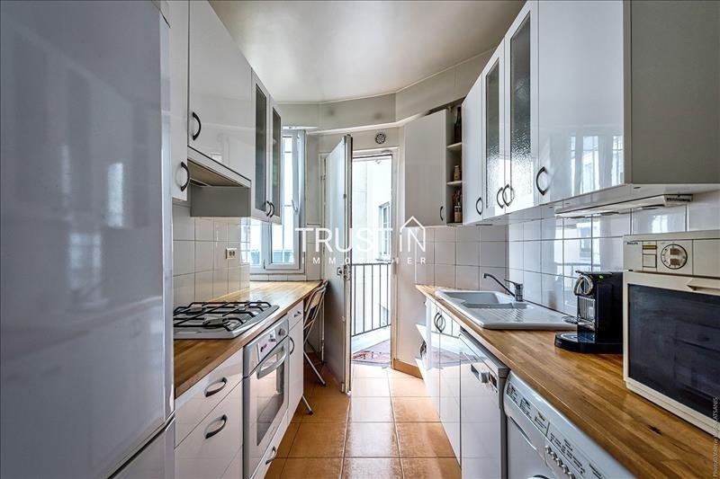 Vente appartement Paris 15ème 858000€ - Photo 6