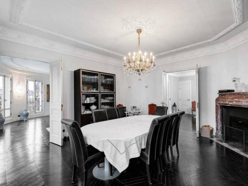 Verkoop van prestige  appartement Paris 8ème 4800000€ - Foto 6