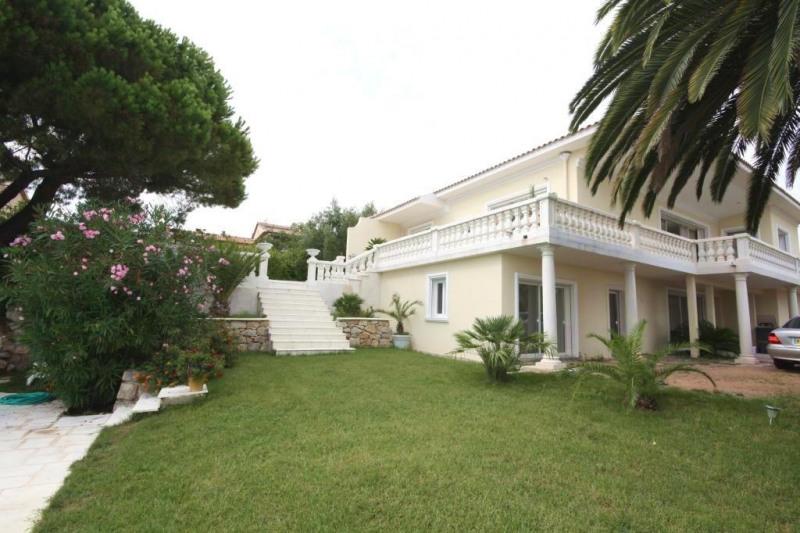 Vente de prestige maison / villa Golfe juan 2100000€ - Photo 2