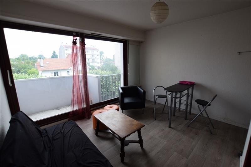 Sale apartment Pau 36000€ - Picture 1