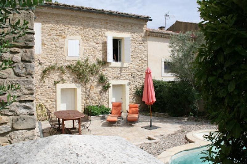 Sale house / villa Bagnols sur ceze 197000€ - Picture 2