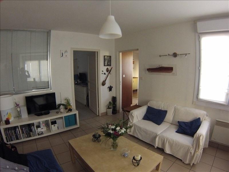 Rental apartment Nantes 615€ CC - Picture 3