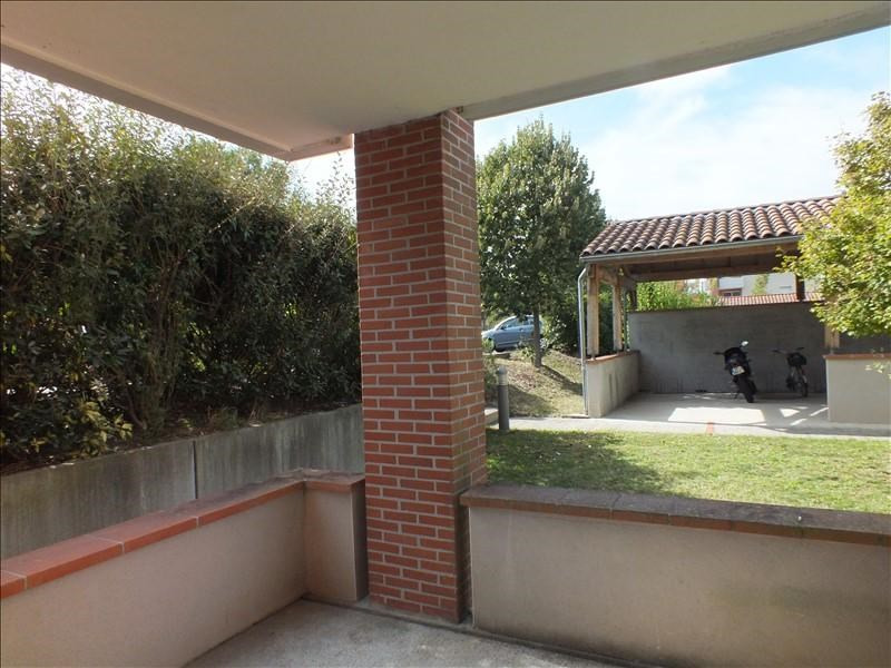 Vente appartement Montauban 87 000€ - Photo 2