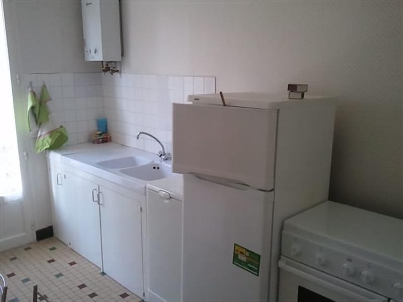 Vacation rental house / villa Saint michel chef chef 570€ - Picture 3