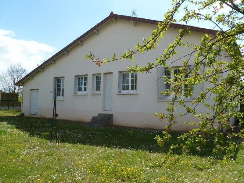 Location maison / villa Poitiers 800€ +CH - Photo 9