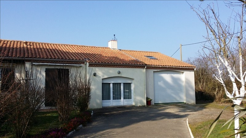 Sale house / villa St michel chef chef 280000€ - Picture 2