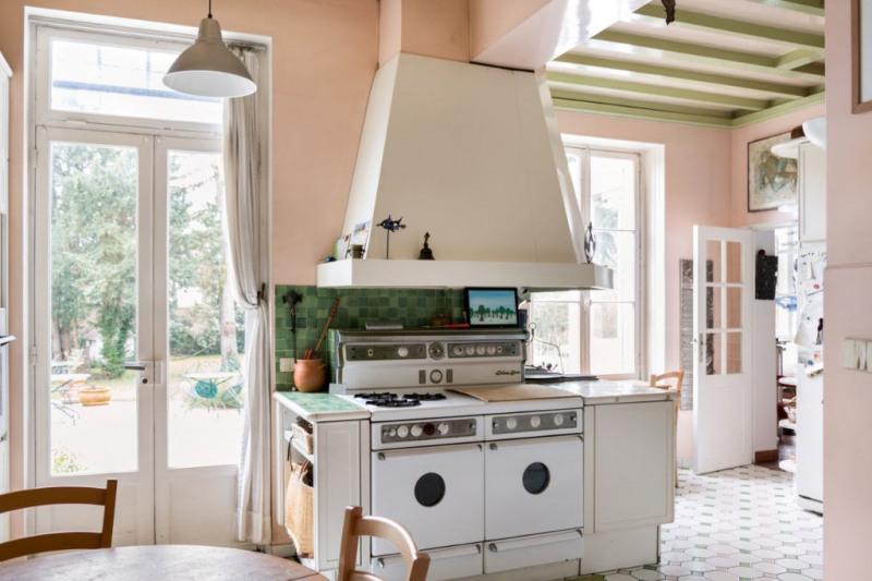Vente de prestige maison / villa Croissy sur seine 1750000€ - Photo 3