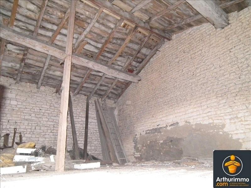 Vente maison / villa Matha 11500€ - Photo 3