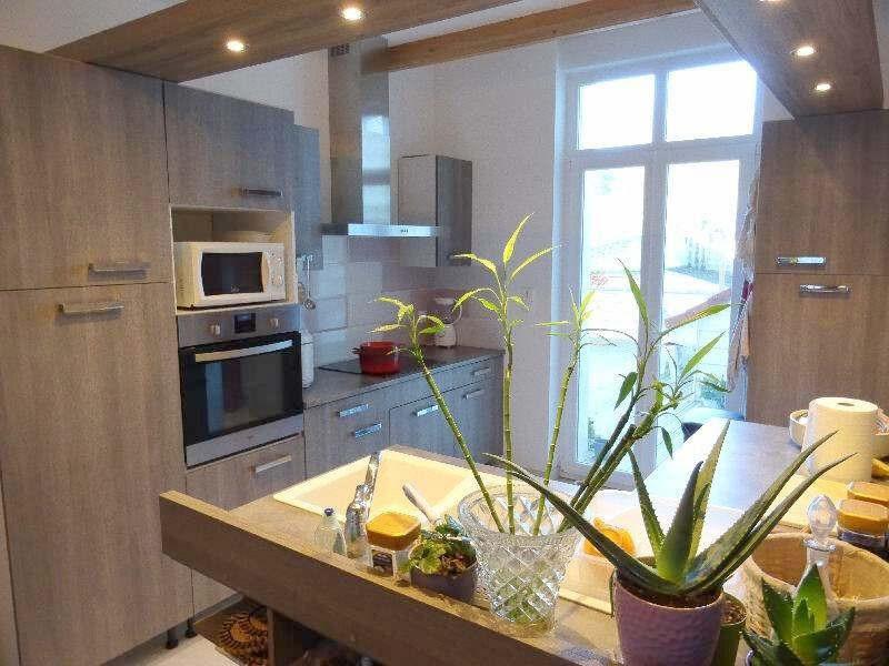 Vente maison / villa St omer 294000€ - Photo 3