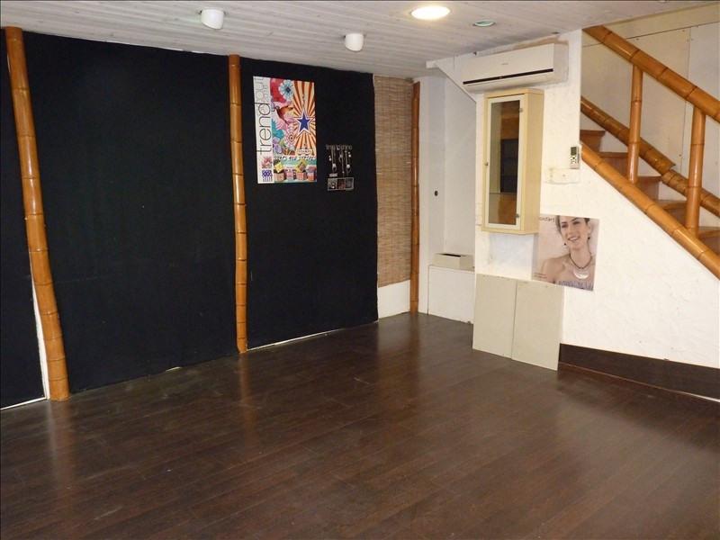 Rental empty room/storage La roche sur yon 434€ +CH/ HT - Picture 2