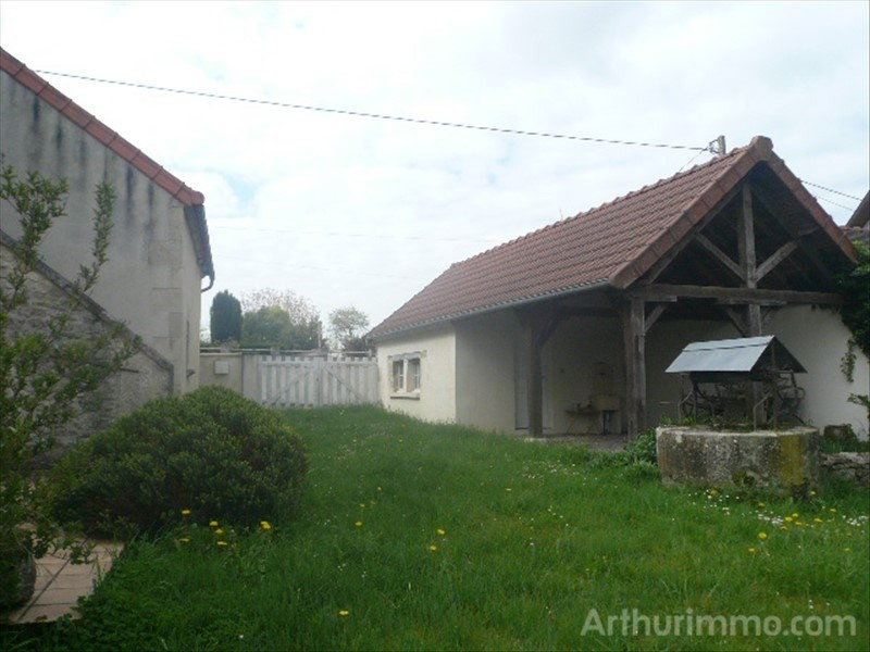 Sale house / villa Suilly la tour 189 000€ - Picture 7