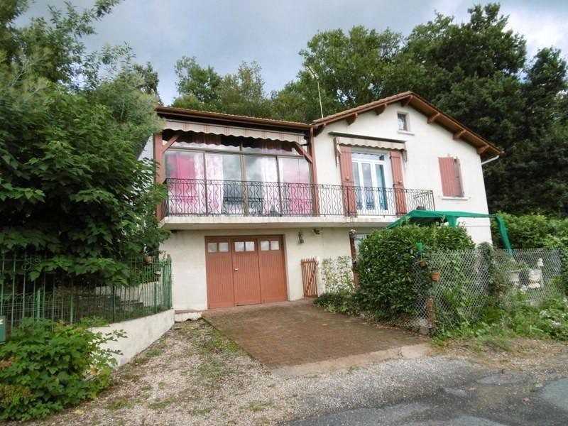 Sale house / villa Le pizou 147000€ - Picture 1