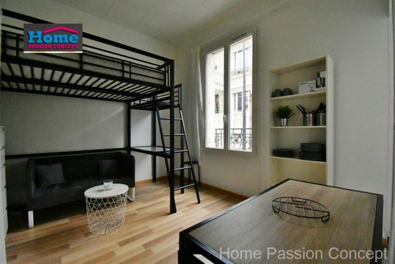Location appartement Bois colombes 590€ CC - Photo 2