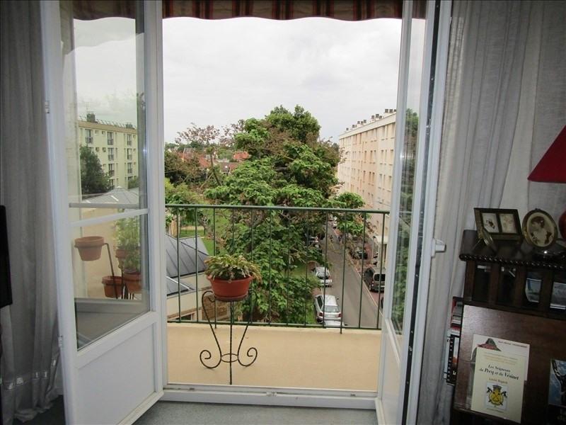 Sale apartment Le pecq 209000€ - Picture 8