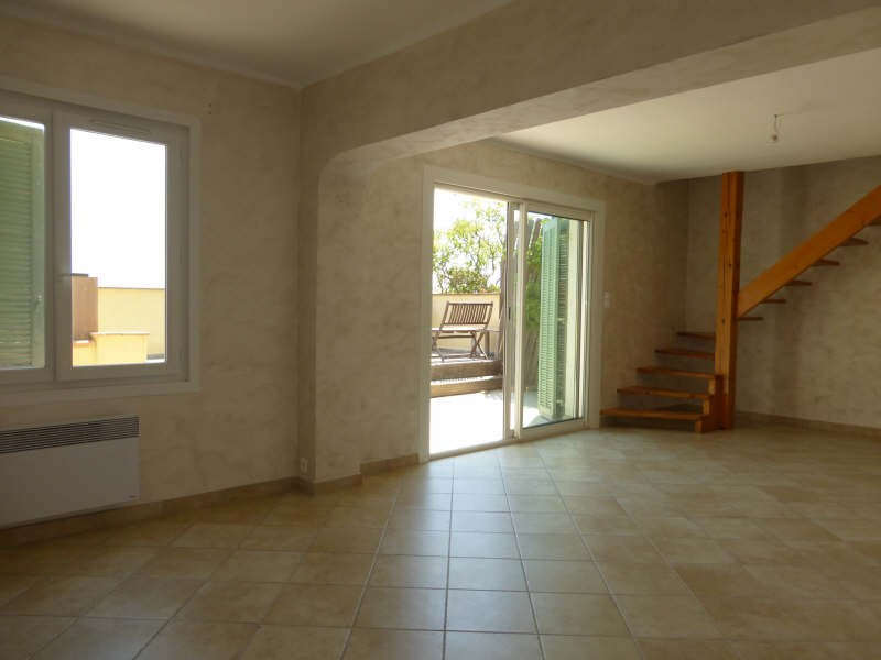 Sale house / villa Toulon 375 000€ - Picture 1