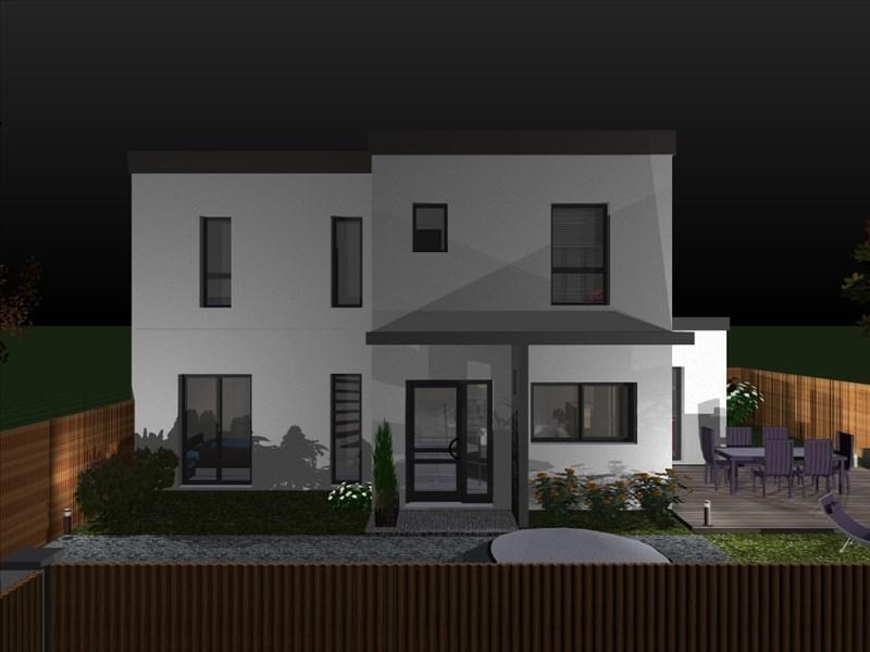 Vente maison / villa Orgeval 438402€ - Photo 1