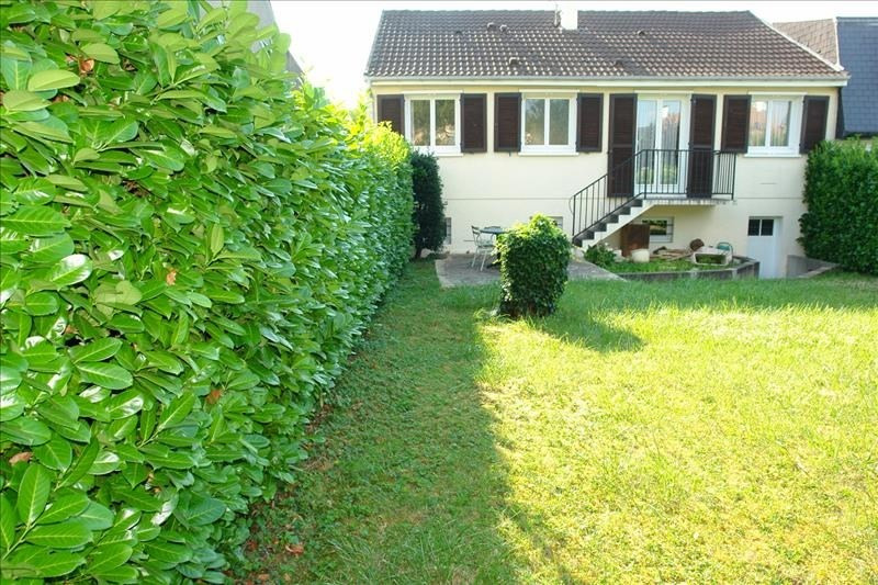Sale house / villa Morangis 334000€ - Picture 12