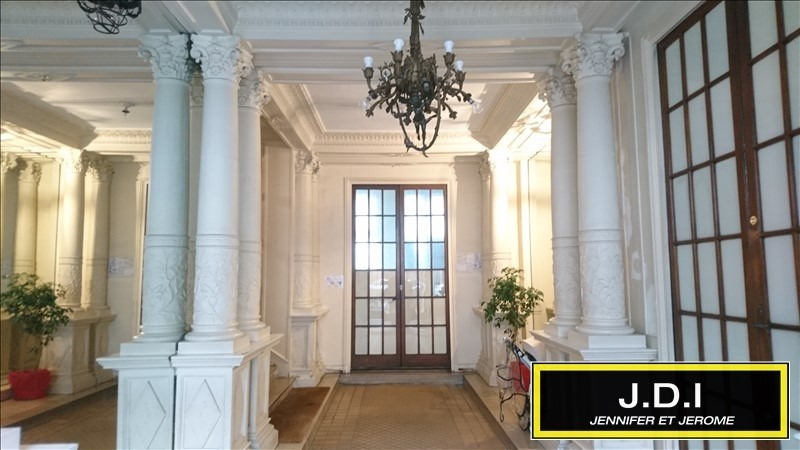 Vente appartement Enghien les bains 215000€ - Photo 4