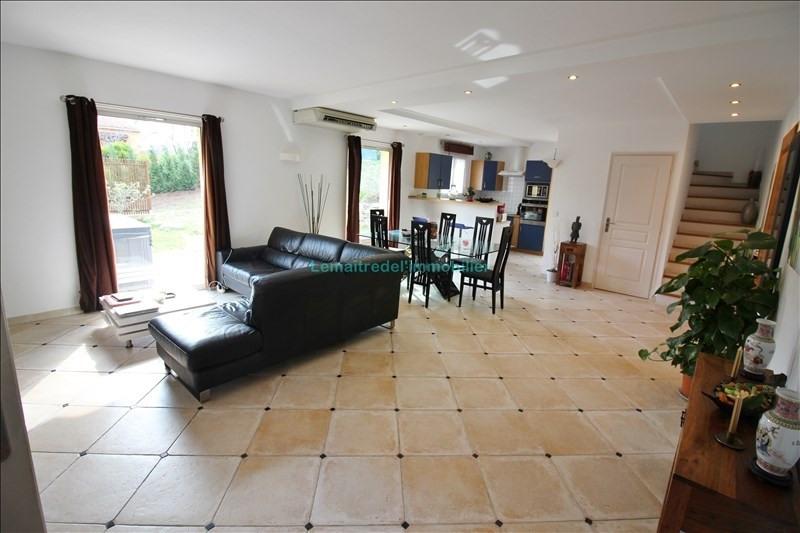 Vente maison / villa Peymeinade 434000€ - Photo 3