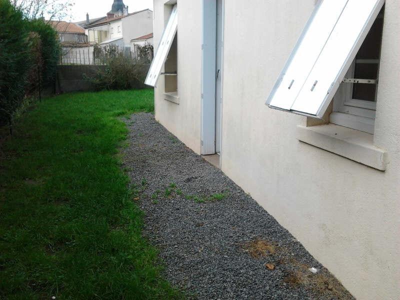 Location maison / villa La salle et chapelle aubry 300€ CC - Photo 2