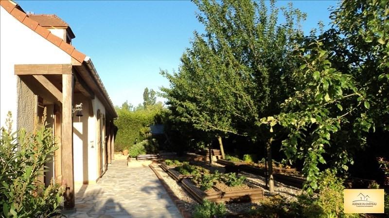 Vente maison / villa St illiers la ville 375000€ - Photo 6