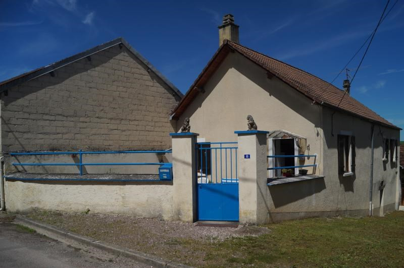 Vente maison / villa Fulvy 50000€ - Photo 2