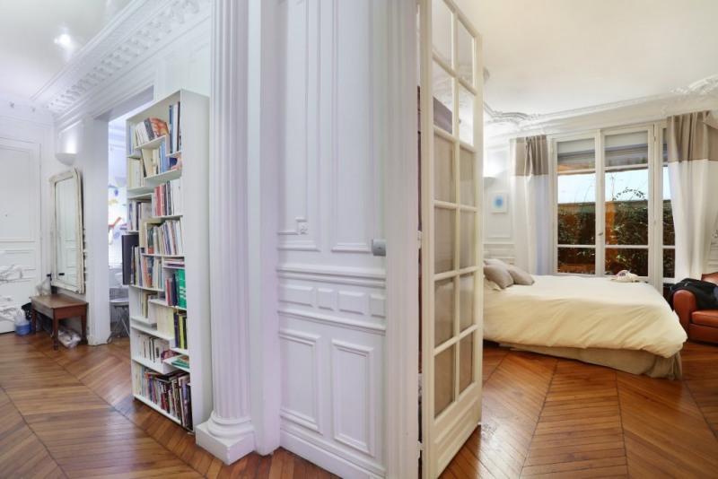 Престижная продажа квартирa Paris 16ème 1265000€ - Фото 5
