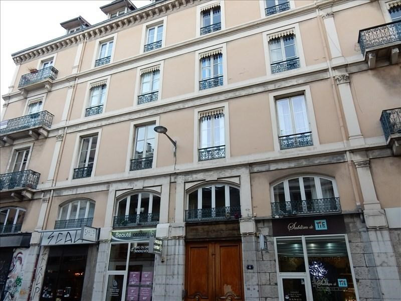 Vente appartement Grenoble 115 000€ - Photo 9