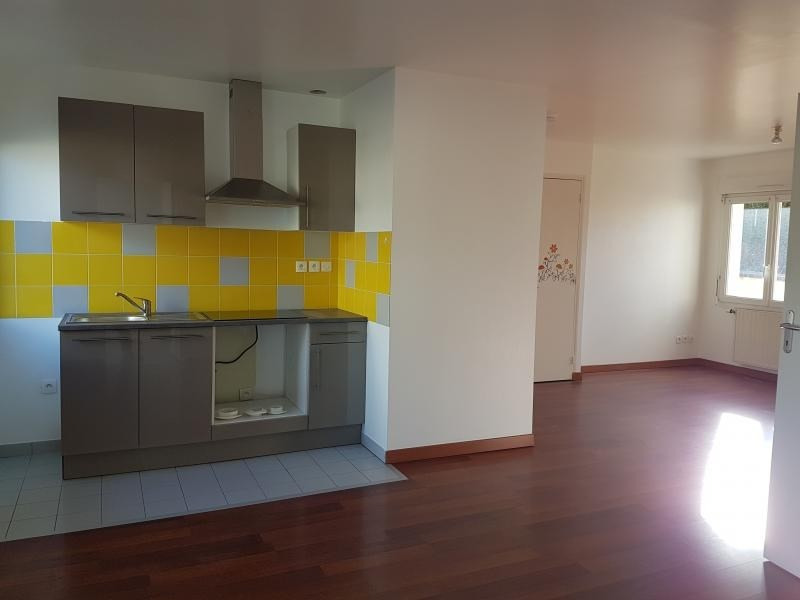 Location appartement St berthevin 500€ CC - Photo 1