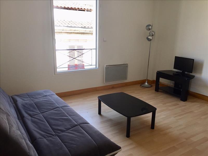 Location appartement Niort 344€ CC - Photo 3