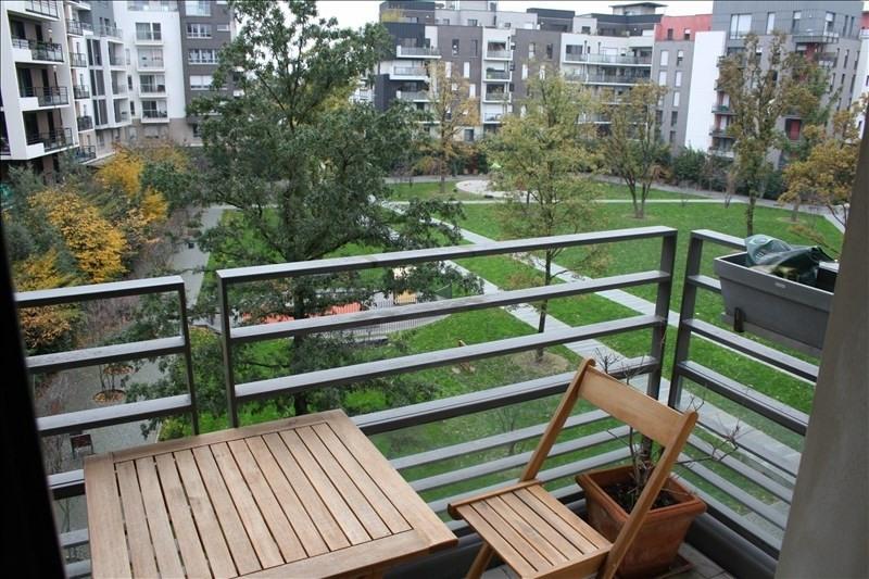 Sale apartment Asnieres sur seine 291900€ - Picture 1