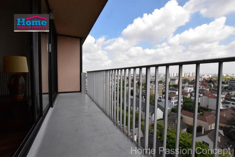 Vente appartement Nanterre 390000€ - Photo 1