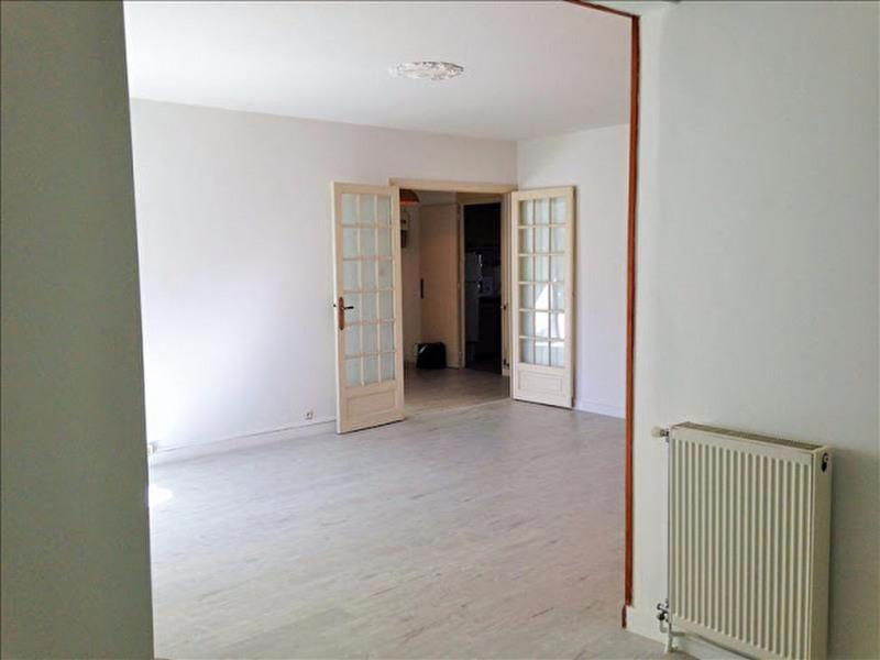 Appartement La Rochelle 5 pièce (s) 95,26 m²