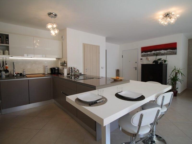 Vente appartement Gorbio 450000€ - Photo 2