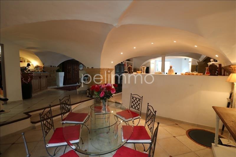 Vente de prestige maison / villa Pelissanne 665000€ - Photo 5