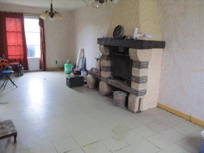 Vente maison / villa Conches en ouche 91000€ - Photo 3