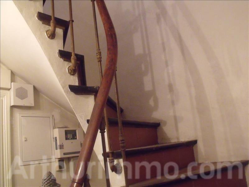 Vente maison / villa Lodeve 270000€ - Photo 10
